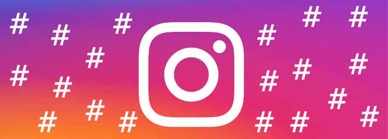 Instagram logo image for Top Hashtags On Instagram: The Ultimate Guide!