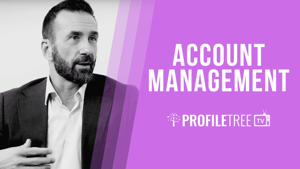 Account Management With Warwick Brown