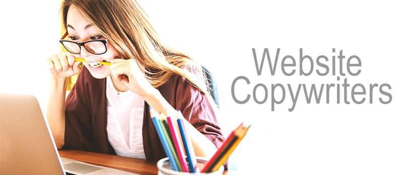 Website Copywriters
