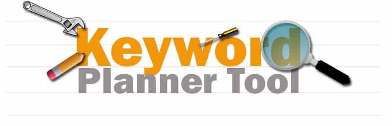 What Is a Keyword Planner Tool