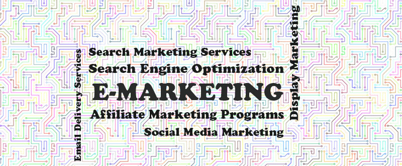 What is EMarketing