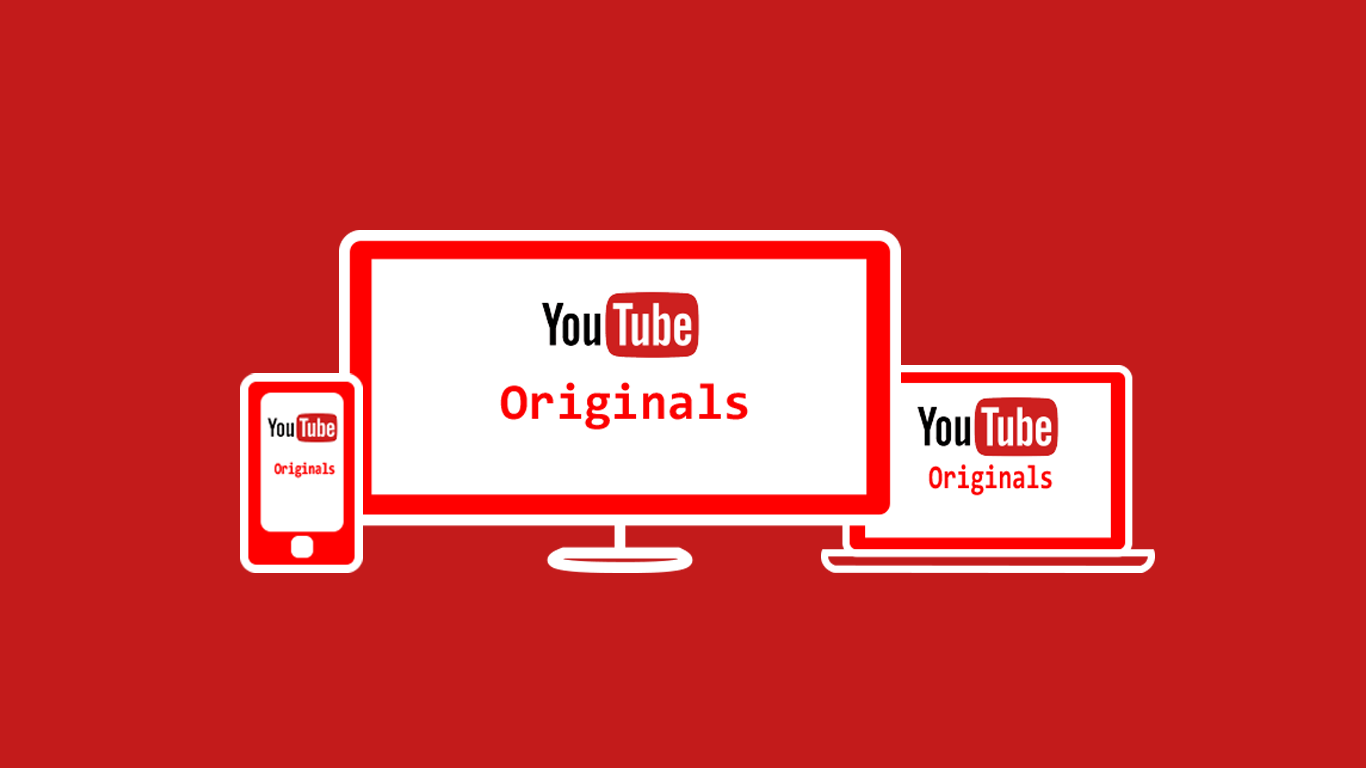 YouTube Originals Devices
