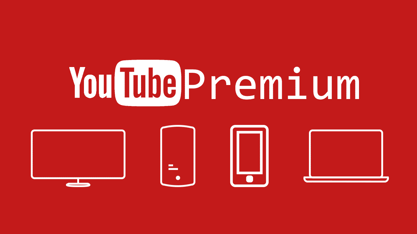 YouTube Premium with Devices