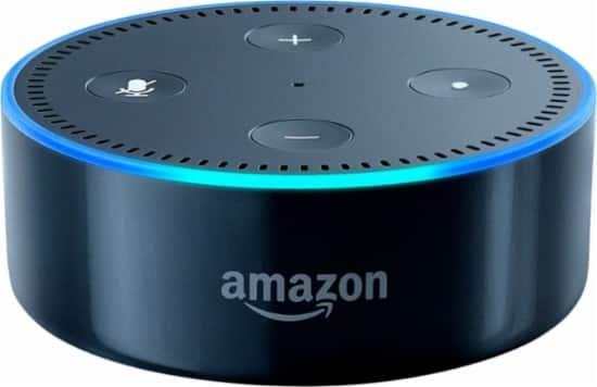 Amazon Alexa Dot