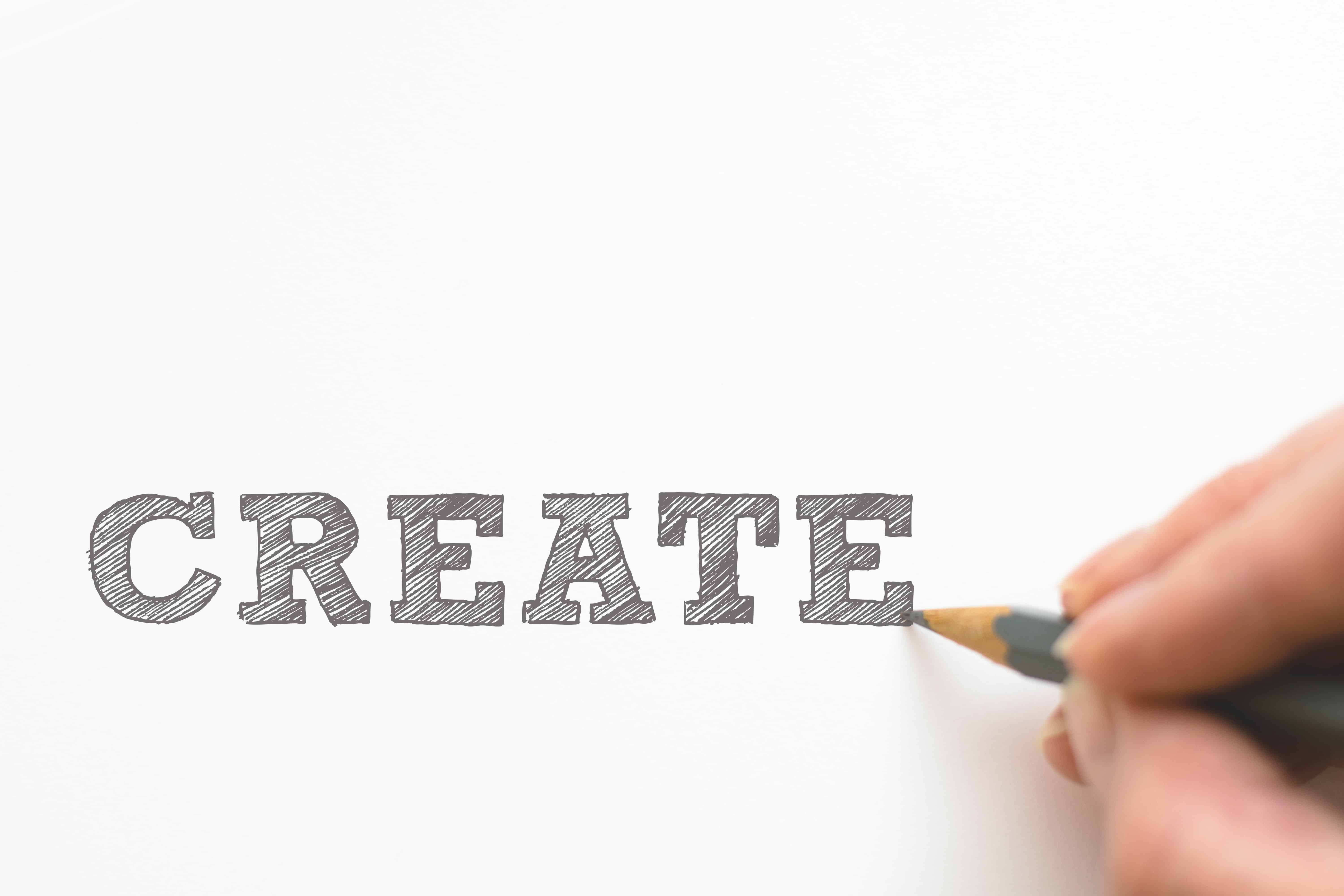 Create Content- What is a content plan