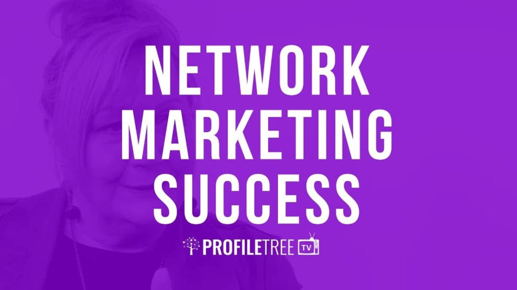 Network Marketing Success with Bernie Allen