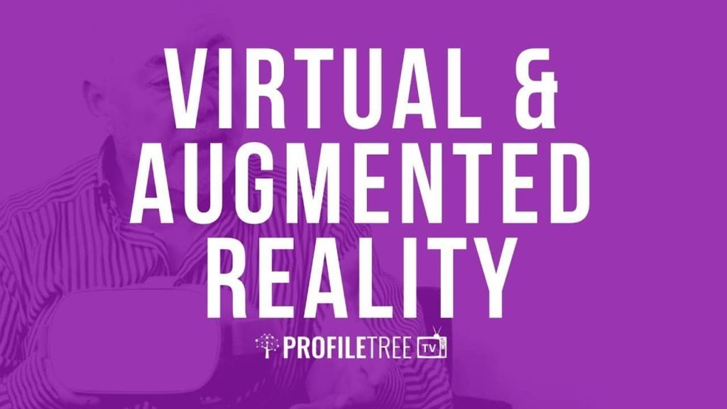 Virtual and Augmented Reality with Brendan McCourt