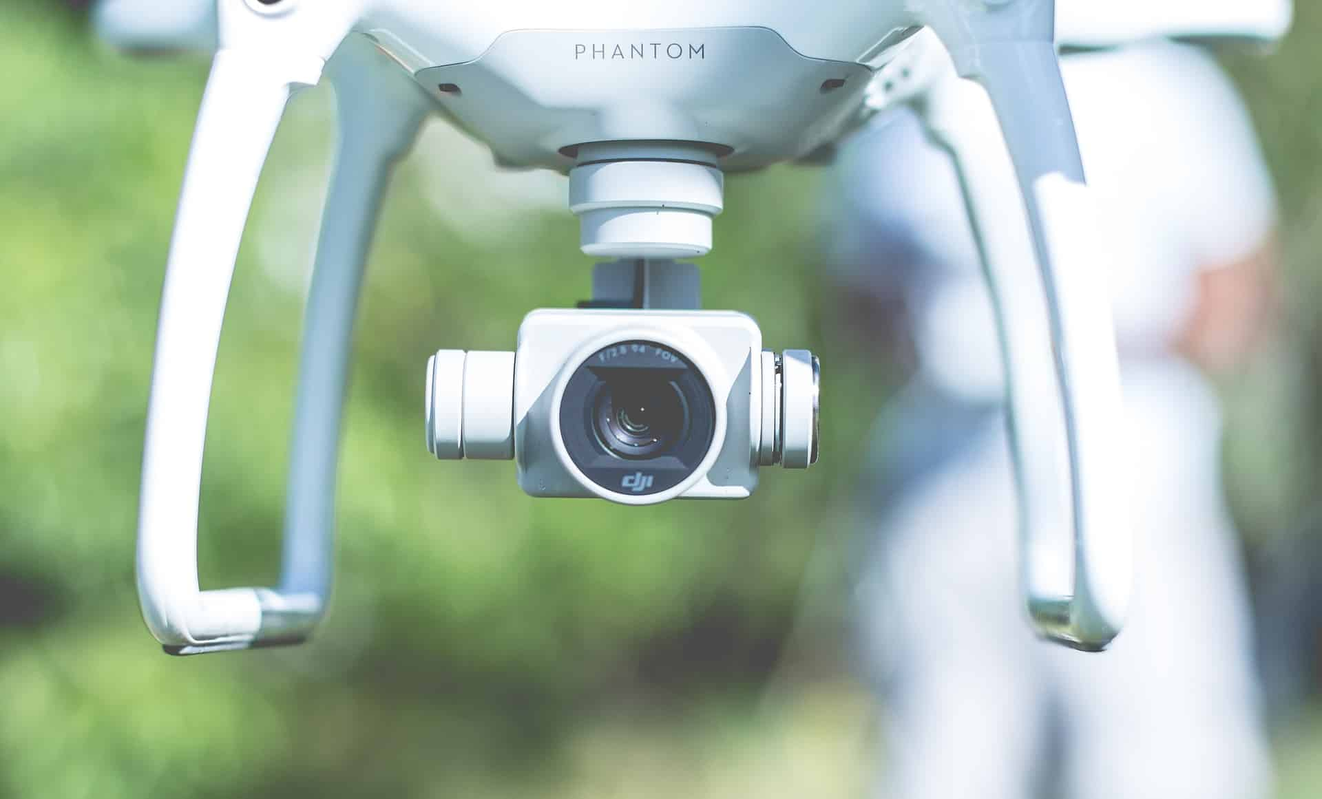 Drone camera for Drone Photography. - What is Drone Photography?