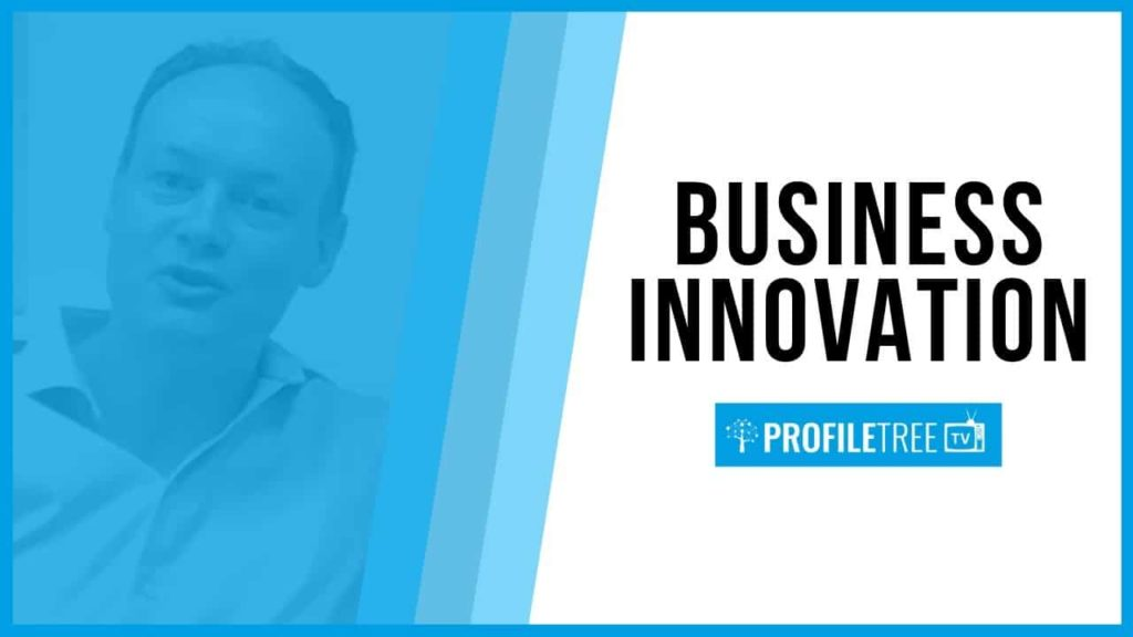 Business Innovation with Conor McCarthy