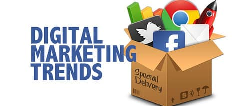 digital marketing trends your business should be noting.