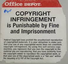 copyright statute of limitations
