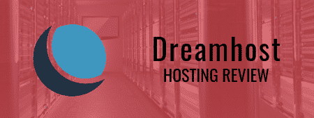 DreamHost Hosting - Review 1