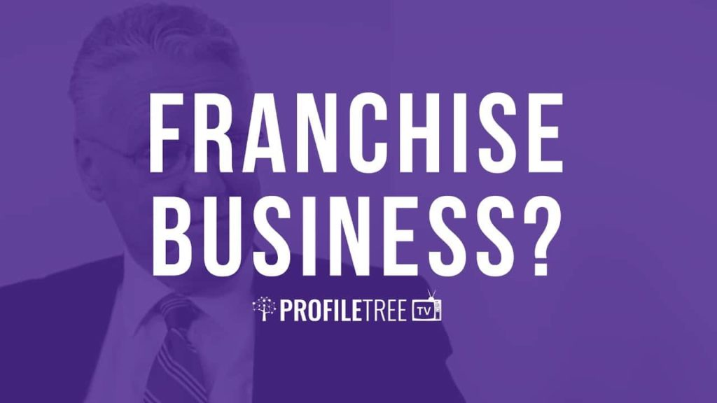 What is a franchise business with Drew Beckett