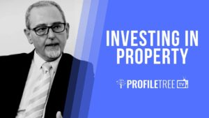 Property management and investing in property with Gordon Campbell