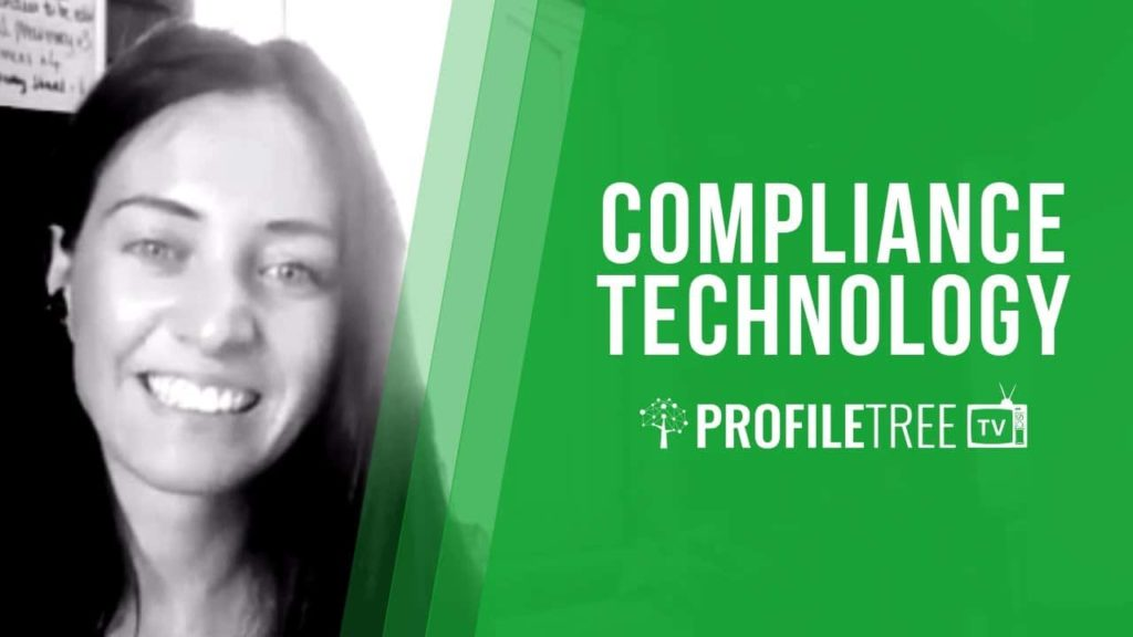 Compliance Technology with Emily Hill