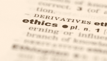 Ethics and Legalities of Digital Marketing