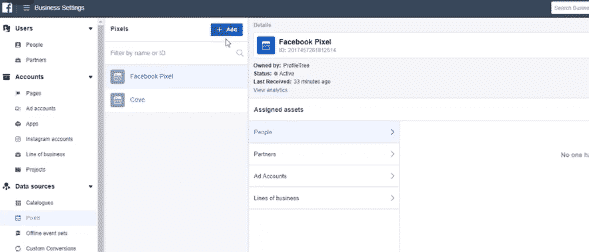 Adding Facebook Pixel to your WIX site