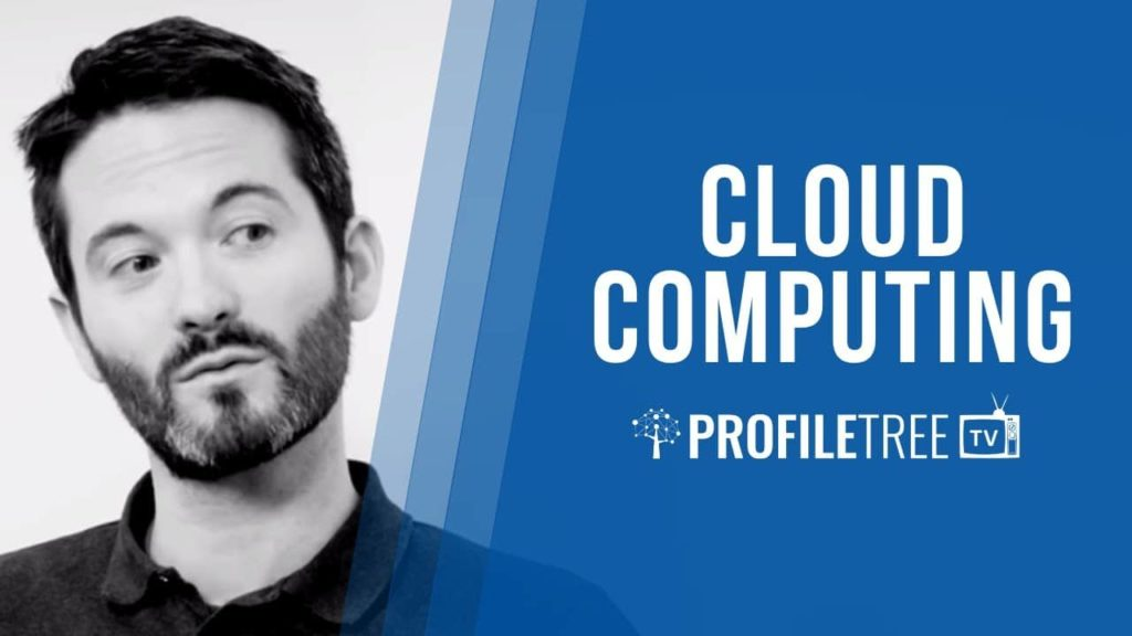 Cloud Computing with Fintan Murphy