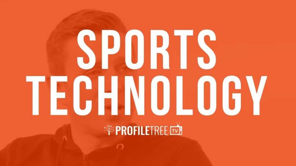 Sports Technology with Gareth Quinn