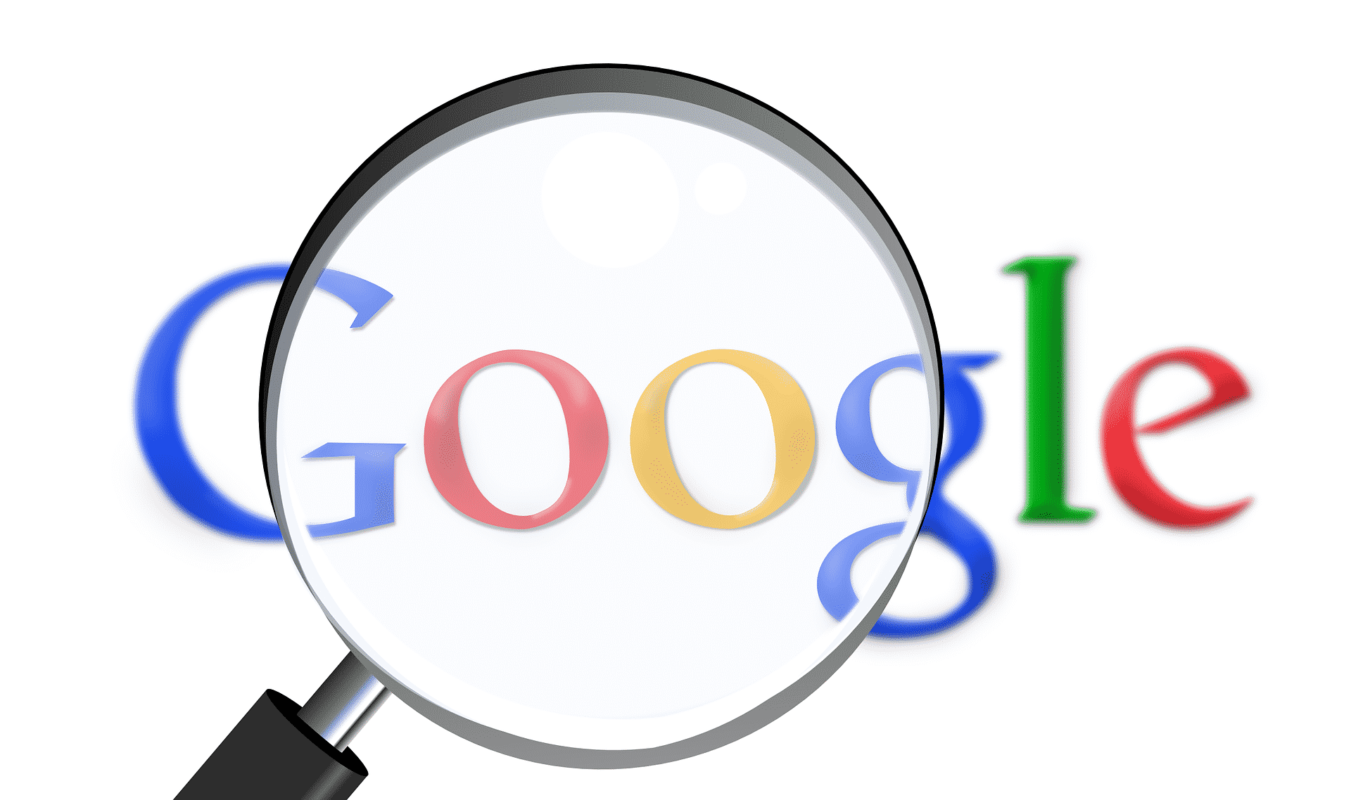 Google is a great help to Blogger (Google Search)