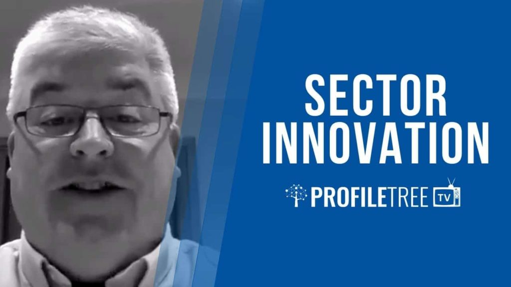 Sector Innovation with Hew Campbell