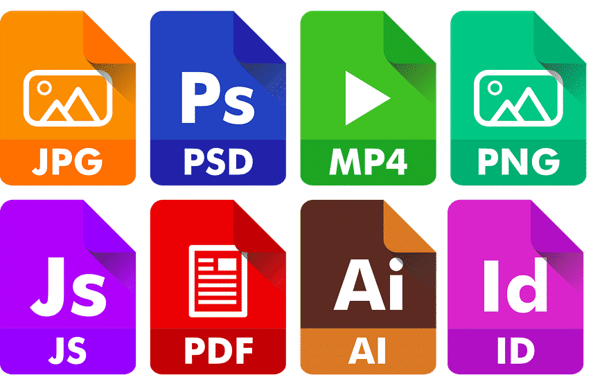 Other icons- Adobe Photoshop and Illustrator