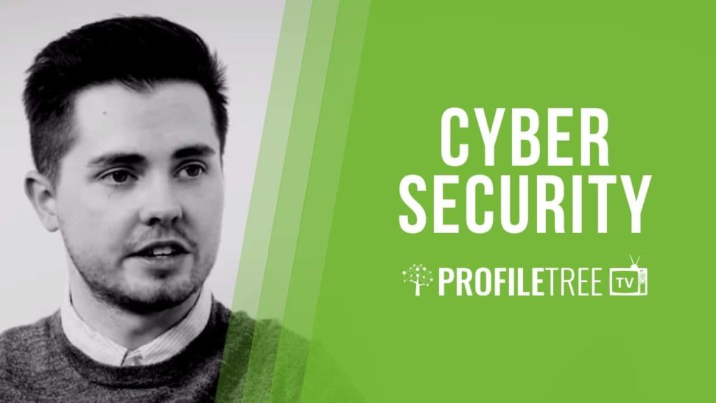 Cyber Security with John Bailie