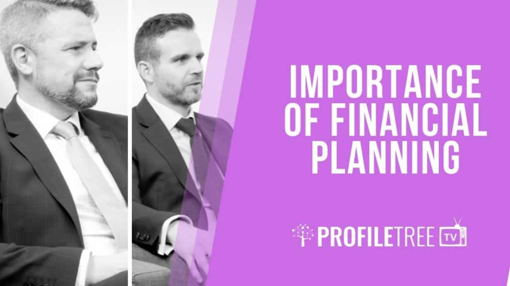 Planning for Retirement and Financial Planning With Sean Larkin and Peter Savage