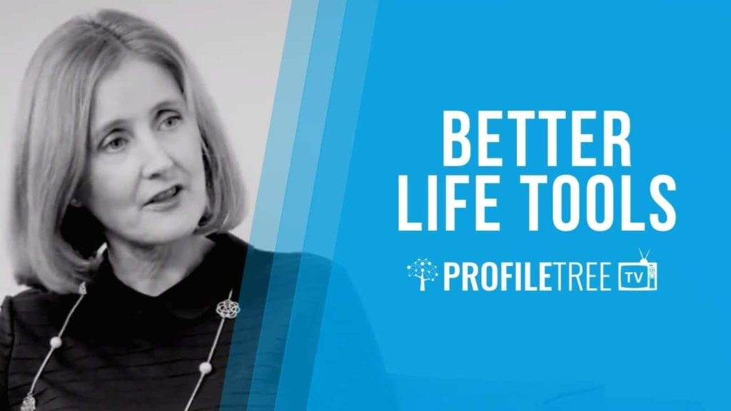 Better Life Tools with Julie Allen