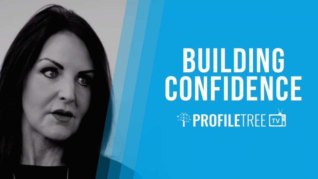 Building Confidence with Kathryn Thompson