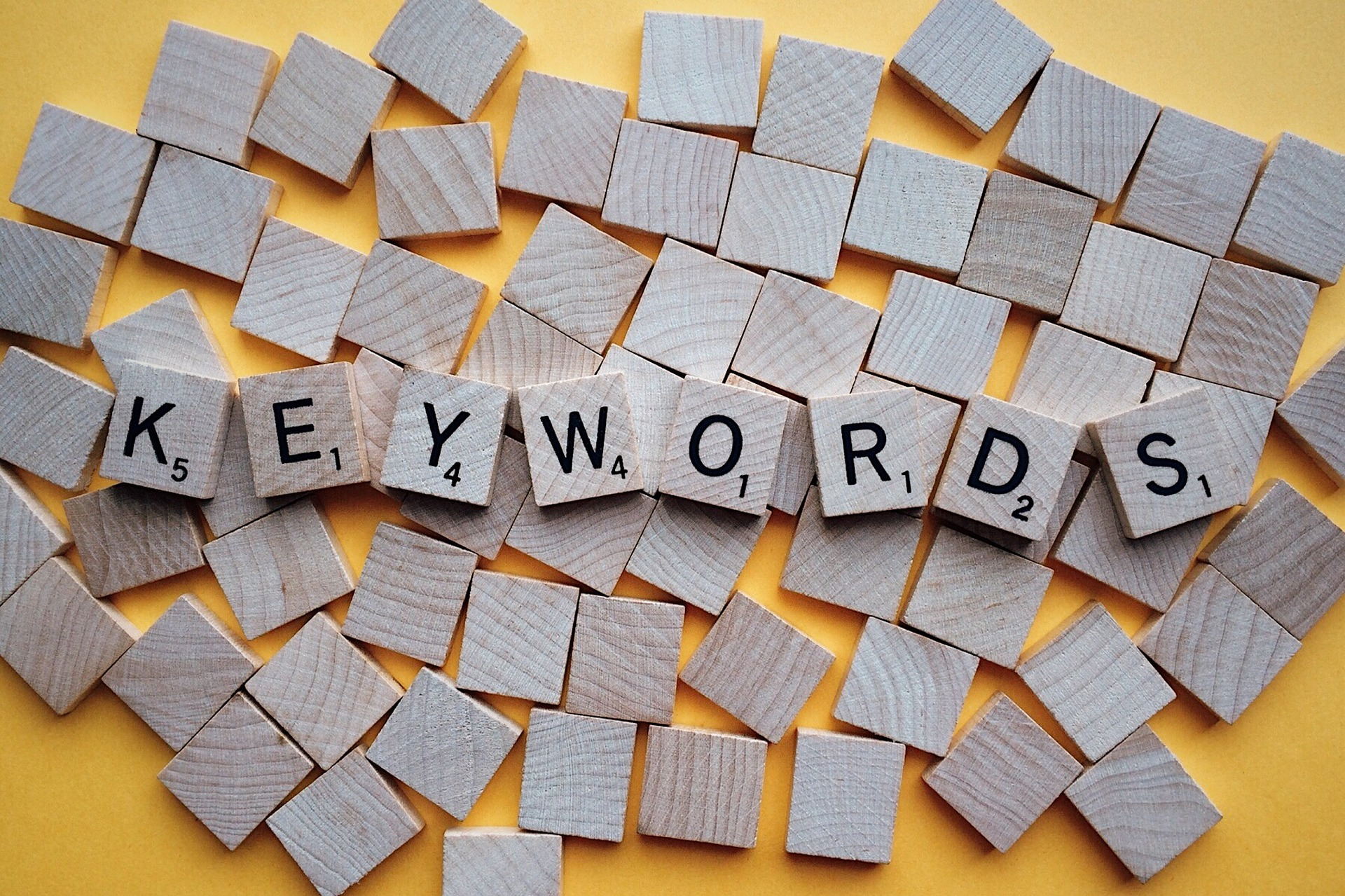 Meta Keywords - To use them or not?