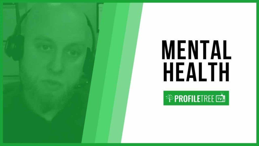 Mental Health with Lochlann Scott