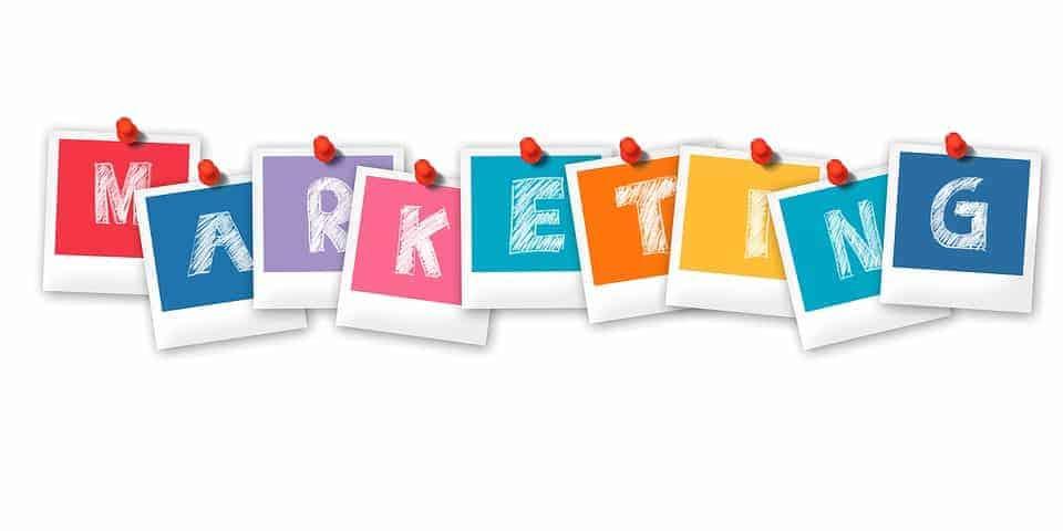 Marketing logo for What Is Guerilla Marketing blog