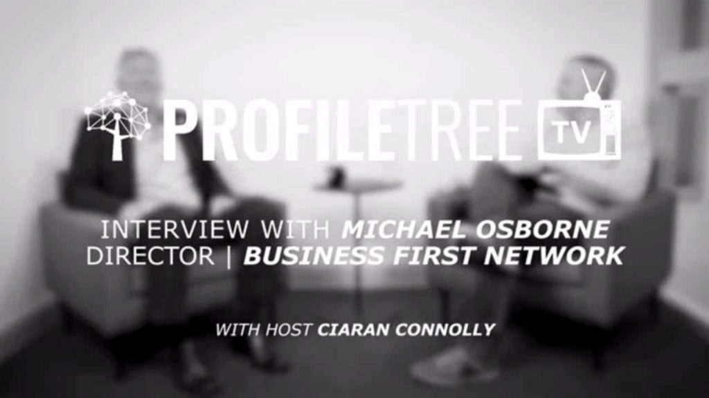 Why join a business Membership group with Michael Osborne