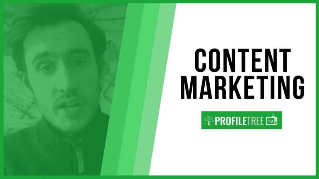 Content Marketing with Nick Mason