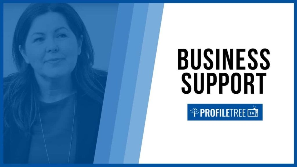 Business Support with Nuala Kilmartin