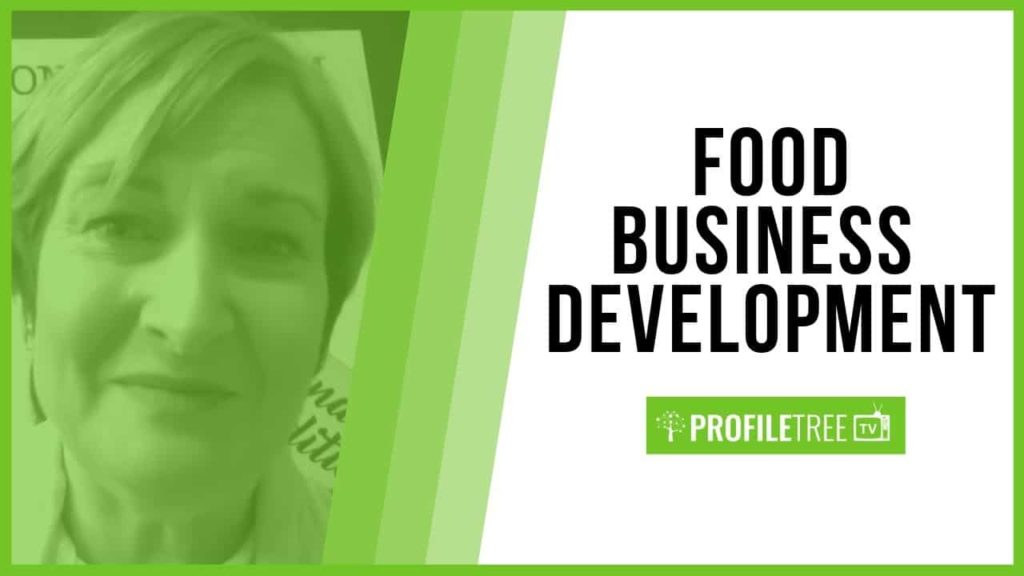 Food Business Development with Oonagh Monahan