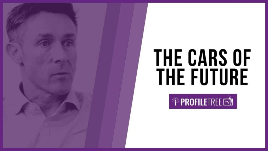 The Cars of the Future with Paul McGuire