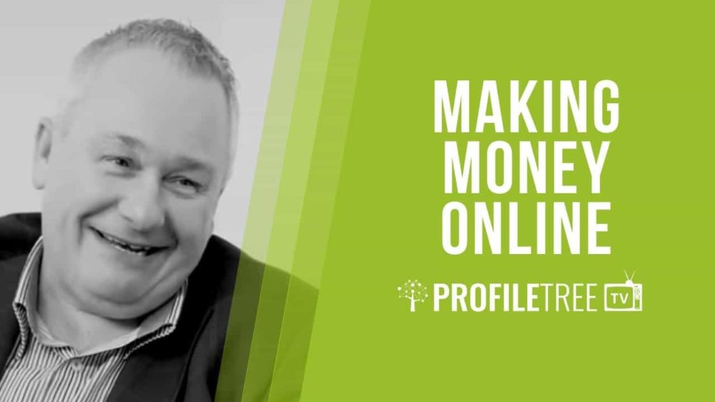 Making Money Online with Phil Carrick