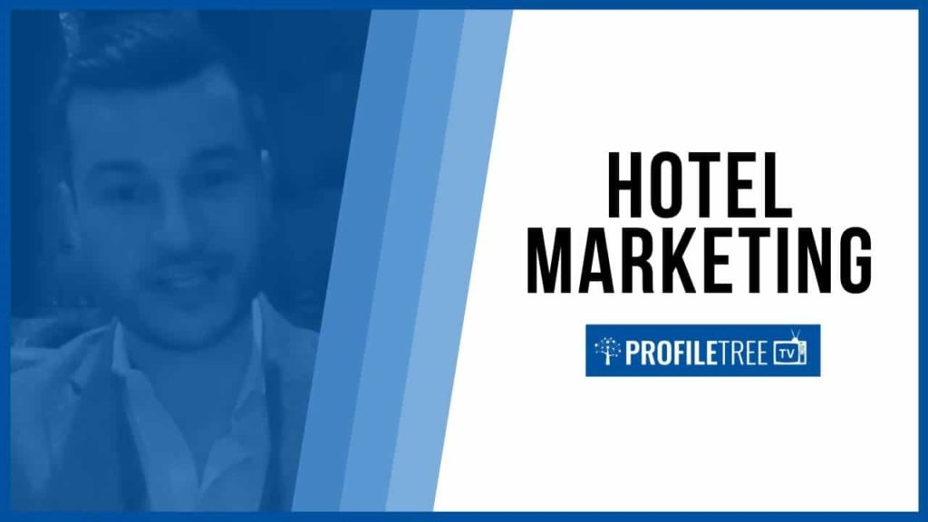 Hotel Marketing with Sam Riches