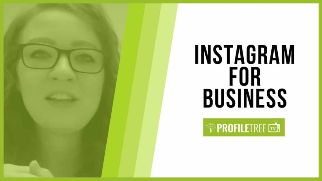 Instagram for Business with Sarah Stenhouse