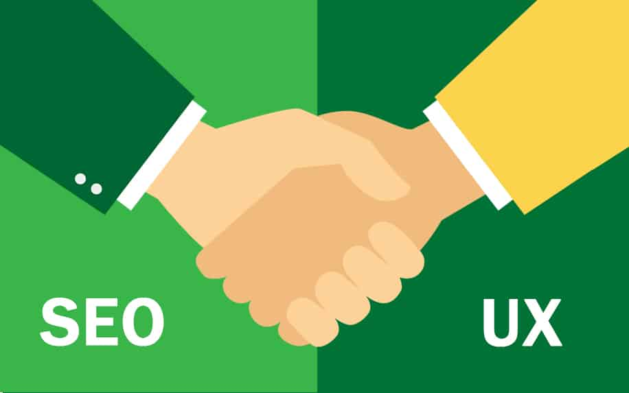 Different ways seo and ux working together