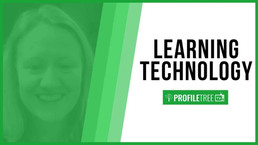 Learning Technology with Sheena Bailey