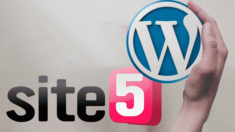 Site5 Hosting- Review 1