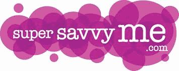 Super Savvy Me Logo