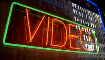 Future of Digital and Video Content