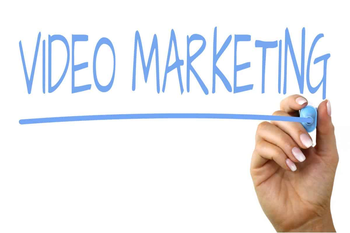 Video marketing logo for What Is Video Marketing article