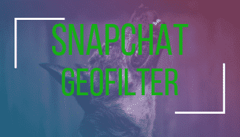 What is a Snapchat Geofilter? Effects on Snapchat
