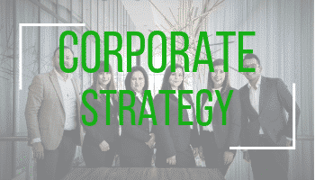 What is Corporate Strategy?