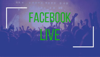 What is Facebook Live? Live stream on Facebook